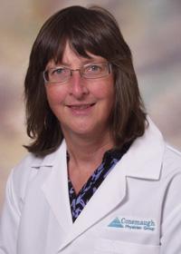 Jeanne P  Spencer, MD, FAAFP